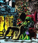 Doom Christmas
