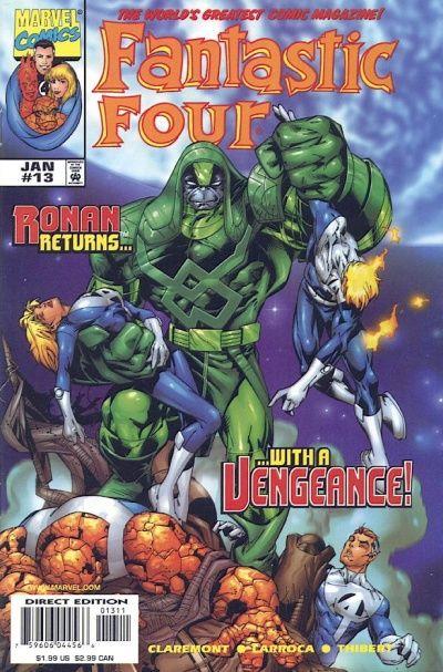 Fantastic Four 3