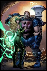 enchantress_and_executioner_by_spidermanfan2099-d34lgtm