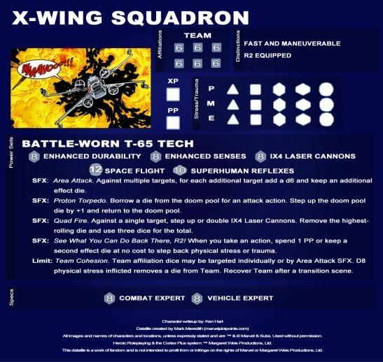 X-WingSquad