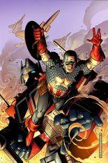 NA-Transformers