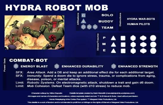 hydra-robot-mob