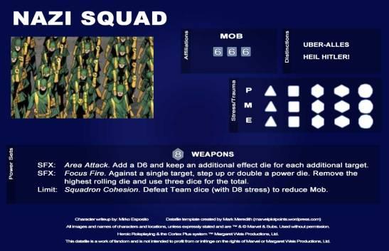 nazi-squad
