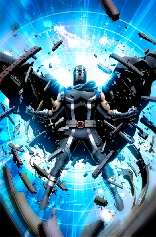 Master of Magnetism Unleashed!
