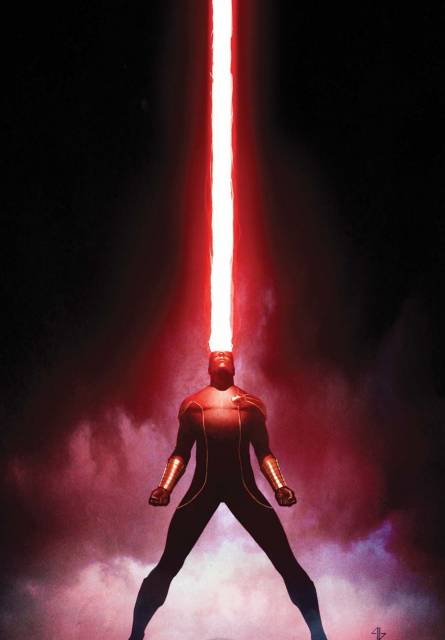 FEARSOME AVENGERS - CYCLOPS (1/2)