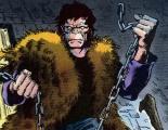 Frankenstein Iron Man 101
