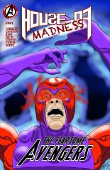 House Of Madness #1