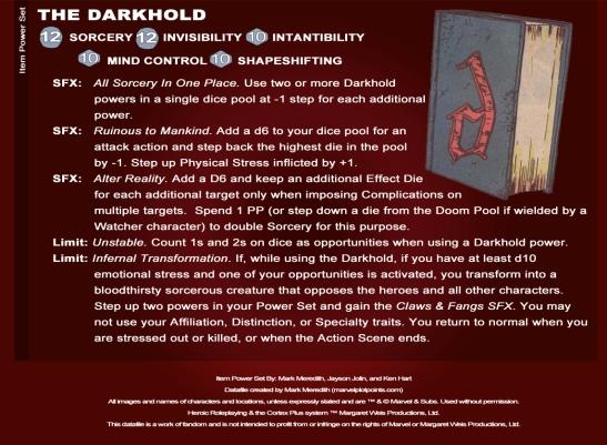 darkholdpowerset